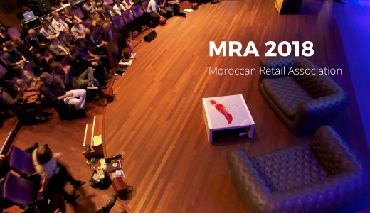 Moroccan Retail Association